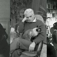 I'll have to wander all alone - Jacques Derrida on Gilles Deleuze