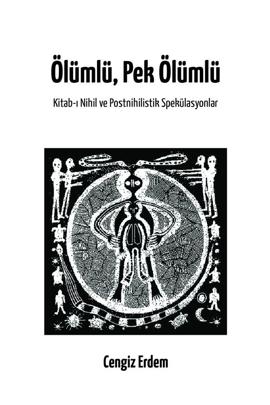 Cengiz Erdem's BookCOVER