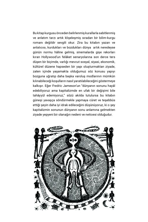 Cengiz Erdem's BookCOVERBack