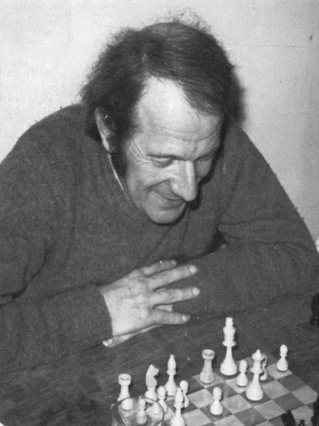 deleuze playing chess