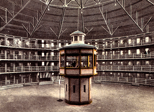 the characteristics and importance of panopticon Jeremy bentham (1748—1832) jeremy bentham was an english philosopher and political radical he is primarily known today for his moral philosophy, especially his principle of utilitarianism, which evaluates actions based upon their consequences.