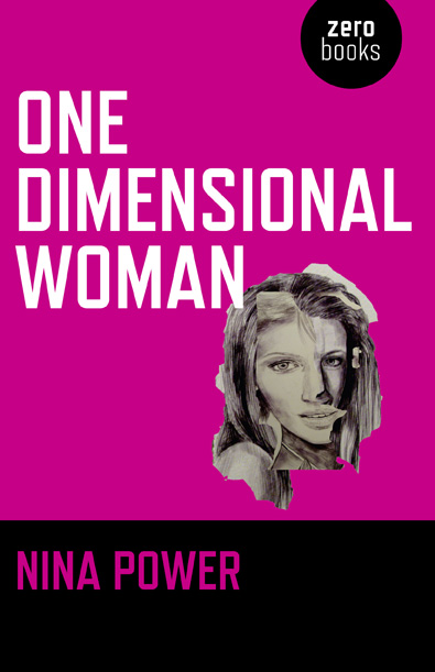 One Dimensional Woman_cover
