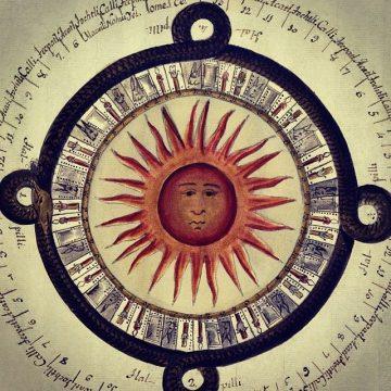 the pineal sun