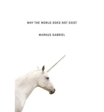 Unicorns exist, world doesn't