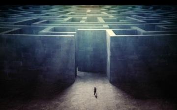 Future-Maze