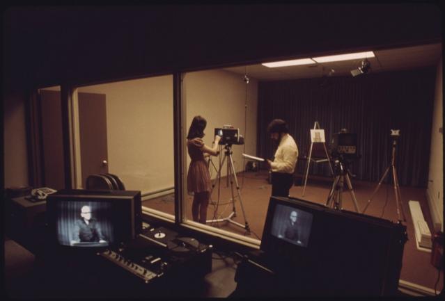 media studio