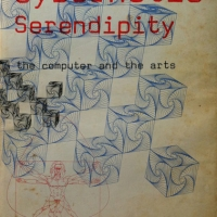 Cybernetic Serendipity: The Computer and the Arts (PDF & Video)