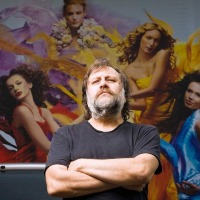 Slavoj Žižek: The Effects of Capitalist Dynamics and the Causes of Depression  [Video]