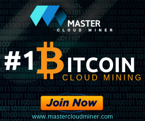 master cloud miner