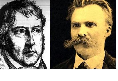 From Hegel to Nietzsche: The Revolution in the Nineteenth Century Thought by Karl Löwith