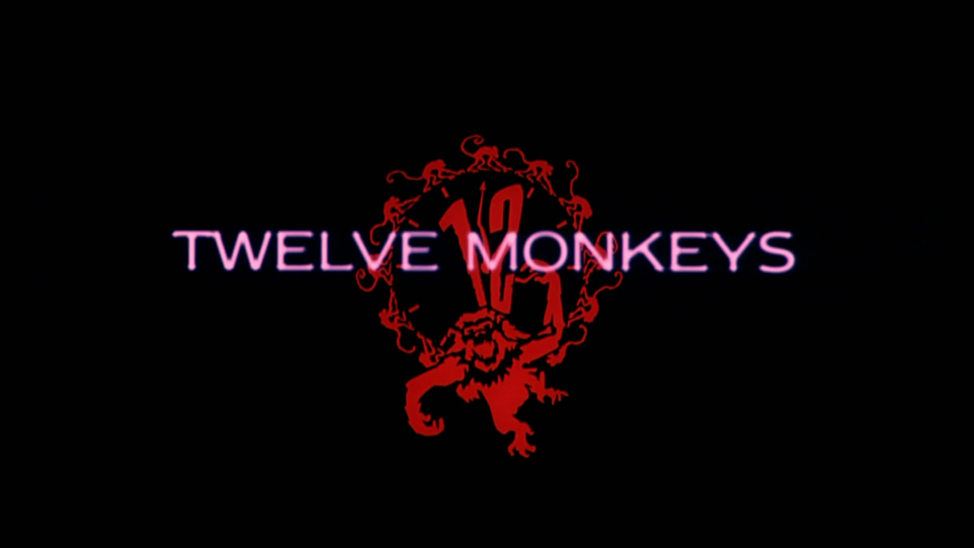 12 Monkeys by Terry Gilliam [1995, Full Movie]